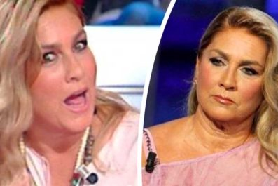 """È vergognoso!"" Romina Power esplode e fa un chiaro appello ai suoi fan"